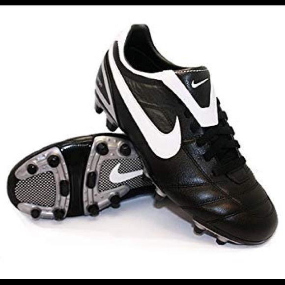 Nike Other - Nike | NWOT Mystic Tiempo 2 Soccer Cleats- Size 14
